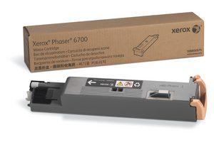 Cartucho de resíduos para Phaser™ 6700