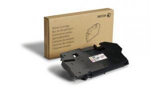 Cartucho de resíduos para Phaser 6510 & WorkCentre 6515