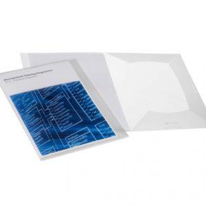 Creative Range A4 Folder