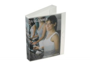 Creative Range A4 File Box 40mm