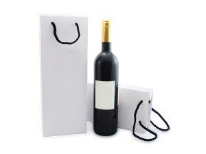 Creative Range Wine Bag