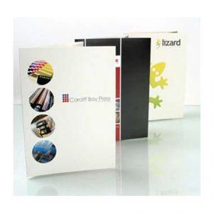 DigiBoard A5 Folder