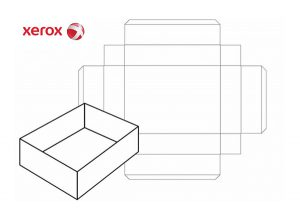 DigiBoard Gift Box Base